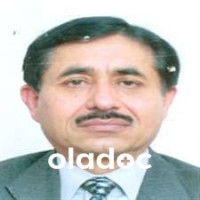 Top Doctors in Mozang Road, Lahore - Prof Dr. Farrukh Kamal