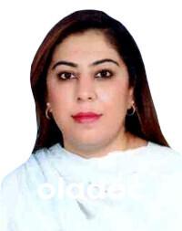 Dr. Faiza Imtiaz (Dentist) Lahore