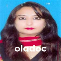 Top dentist in Lahore - Dr. Wafa Ahmed