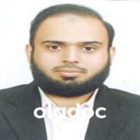 Dr. Muhammad Hannan Jamil (Eye Specialist, Eye Surgeon) Lahore
