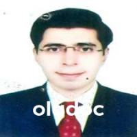 Dr. Shahrokh Aejazi (General Physician) Lahore