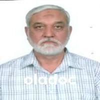 Dr. Safdar Hussain (Anesthesiologist) Lahore