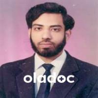 Dr. M.Akhtar Khan (Orthopedic Surgeon) Islamabad