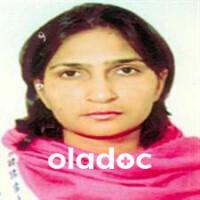 Dr. Shaista Zafar