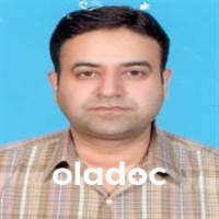 Top Child Specialists in G 10 Markaz, Islamabad - Dr. Talat Pervaiz