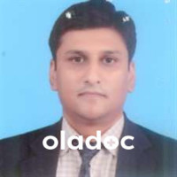 Dr. Adnan Qamar (Orthopedic Surgeon) Lahore