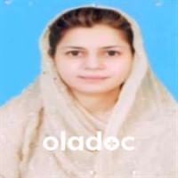 Top Gynecologists in Bedian Road, Lahore - Dr. Amna Aslam