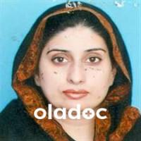 Dr. Aneela Zareen (Pediatrician) Lahore