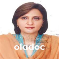 Top Gynecologists in Bedian Road, Lahore - Dr. Gulfareen Waheed