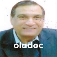 Dr. Shafqat Mahmood (Dermatologist) Lahore