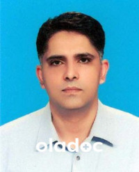 Top Doctor for Pain in Lahore - Dr. Ahsun Waqar Khan