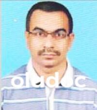 Dr. Allah Ditta Ashfaq (Anesthesiologist) -  Shaukat Khanum Memorial Cancer Hospital & Research Centre (Johar Town, Lahore)