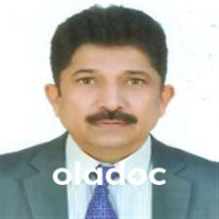 Dr. Iftikhar Ali Awan (Anesthesiologist) Lahore