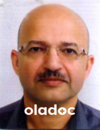 Dr. Syed Raza Mehdi (Anesthesiologist) Lahore