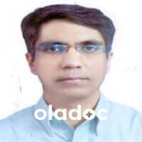 Dr. Imran Shaukat Chaudhry (Pathologist) -  Shaukat Khanum Memorial Cancer Hospital & Research Centre (Johar Town, Lahore)