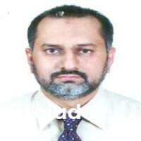 Dr. Muhammad Azam (Pathologist) -  Shaukat Khanum Memorial Cancer Hospital & Research Centre (Johar Town, Lahore)