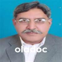 Dr. Jaleel Kamran (Immunologist) Peshawar