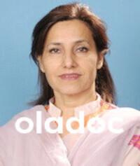 Dr. Romena Qazi (Molecular Biologist) -  Shaukat Khanum Memorial Cancer Hospital & Research Centre (Johar Town, Lahore)