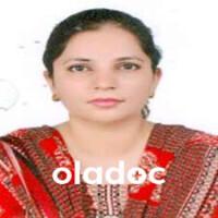 Dr. Sidra Jahangir (Pathologist) -  Shaukat Khanum Memorial Cancer Hospital & Research Centre (Johar Town, Lahore)