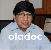 Dr. Niaz Ali (Cardiologist) Peshawar