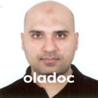 Dr. Umer Nisar Sheikh (Pathologist) -  Shaukat Khanum Memorial Cancer Hospital & Research Centre (Johar Town, Lahore)
