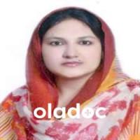Dr. Asma Naheed (Pediatrician) -  Shaukat Khanum Memorial Cancer Hospital & Research Centre (Johar Town, Lahore)