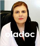 Top dentist in Peshawar - Dr. Saiqa Saleem