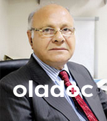 Dr. Khadimullah Kakakhel (Cosmetologist, Dermatologist) Peshawar