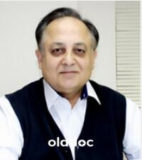 Dr. Izharullah Khan Babar (Dermatologist, Cosmetologist) Peshawar