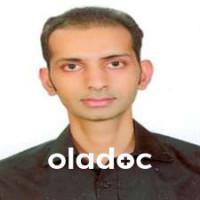 Dr. Syed Zafar Abbas Zaidi (Pediatrician) -  Shaukat Khanum Memorial Cancer Hospital & Research Centre (Johar Town, Lahore)