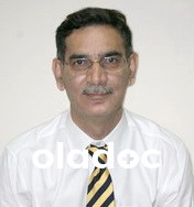 Top Doctor for Breast Cancer in Lahore - Dr. Arif Jamshed