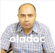 Dr. Saeedullah (ENT Specialist) Peshawar