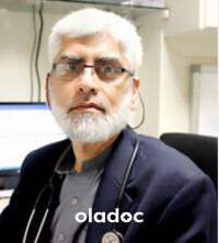 Dr. Kamran Amir Khan