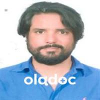 Dr. Habib Ur Rehman (Dentist) -  Shaukat Khanum Memorial Cancer Hospital & Research Centre (Johar Town, Lahore)