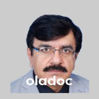Dr. Kashif Iqbal Malik (ENT Surgeon) -  Shaukat Khanum Memorial Cancer Hospital & Research Centre (Johar Town, Lahore)