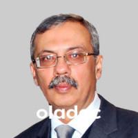 Dr. Tariq Khan Hashim (Neurologist) Peshawar