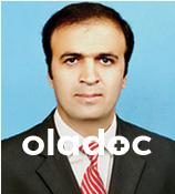 Dr. Haroon Khan (Neurologist) Peshawar