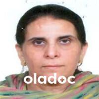 Dr. Mehr Un Nissa (Gynecologist) Peshawar