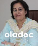 Top Gynecologists in Peshawar - Dr. Nuzhat Nazir Zia