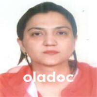 Top Gynecologists in Peshawar - Dr. Nargis Gulab