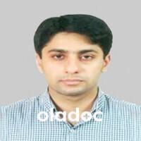 Dr. Tahir Mehmood (Oncologist) Lahore