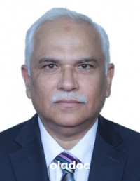 Prof. Dr. Raja Irfan Qadir (Orthopedic Surgeon) Peshawar