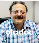 Prof. Dr. Bilal Ahmad Sethi (Neonatologist, Pediatrician) Peshawar