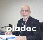 Dr. Amin Jan Gandapur (Pediatrician) Peshawar