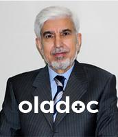 Dr. Abdul Samad Wazir (Pulmonologist) Peshawar