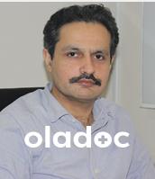 Dr. Arslan Rahat Ullah (Pulmonologist) Peshawar
