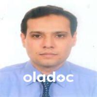 Dr. Yasir Jamil Khattak (Radiologist) Peshawar