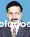 Top Pediatrician Lahore Maj. Gen. (R) Prof. Dr. Iftikhar Ahmed Zaidi