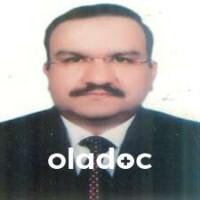 Dr. Qaisar Mahmood Sheikh (Nephrologist) Gujranwala