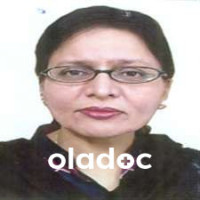 Dr. Riffat Tanveer (Cardiac Surgeon) Karachi